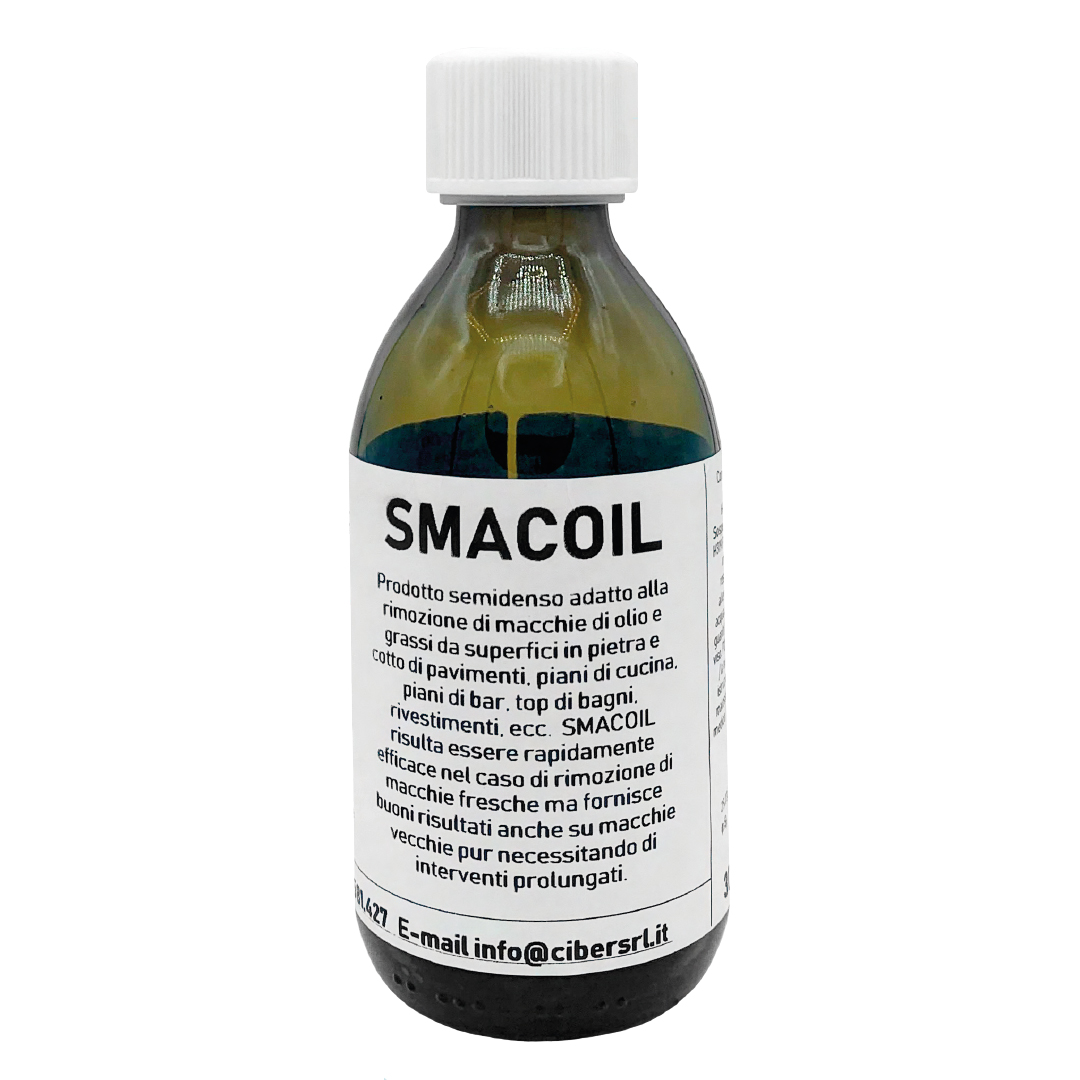 SMACOIL